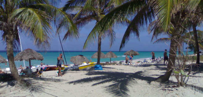 Spiaggia di Varadero - Cuba