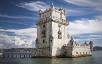 Torre di Belém - Lisbona