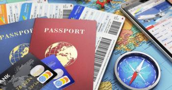 Documenti di viaggio