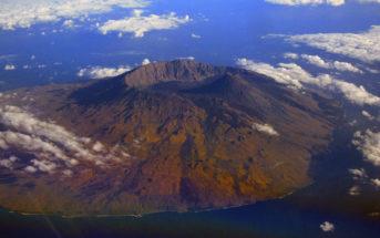 Capo Verde – Isola di Fogo
