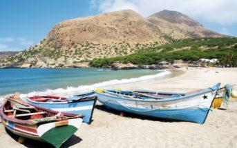 Capo Verde – Isola di Santiago