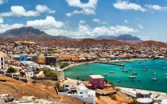 Capo Verde - Mindelo
