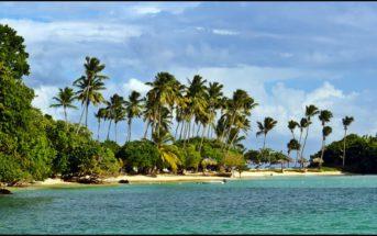Playa de Cayo Levantado - Repubblica Dominicana