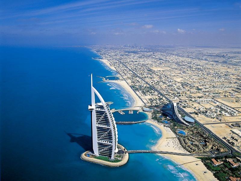 Dubai consigli e info utili di viaggio