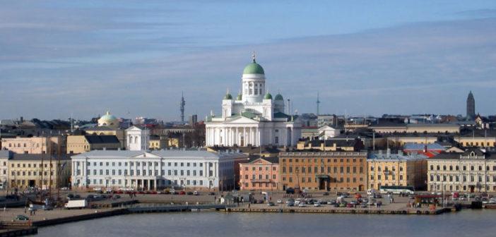 Helsinki - Finlandia