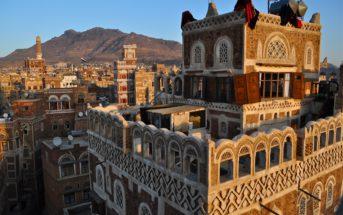 Sana'a (Yemen)