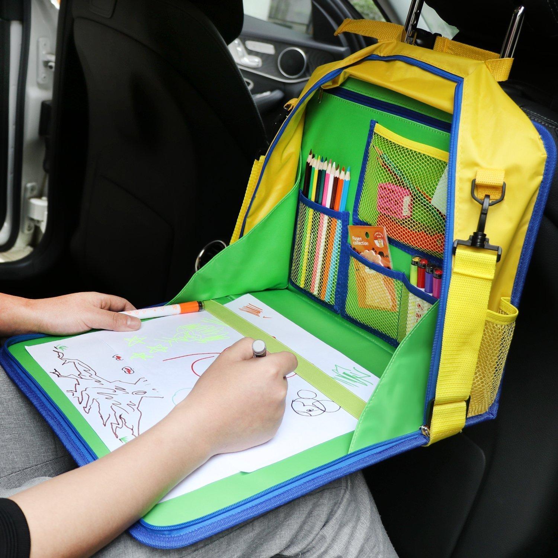Tavolino Da Auto.Tavolino Da Auto Per Bambini Viaggioideale