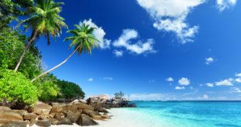 Seychelles, l'Isola di Mahé