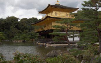 Kyoto - Tempio Kinkaku-ji