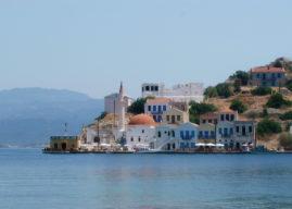 La mia Kastellorizo (Grecia)