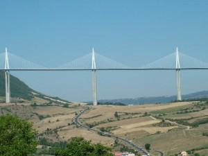 Ponte di Millau