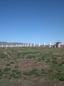 Monastero Erdene Zuu
