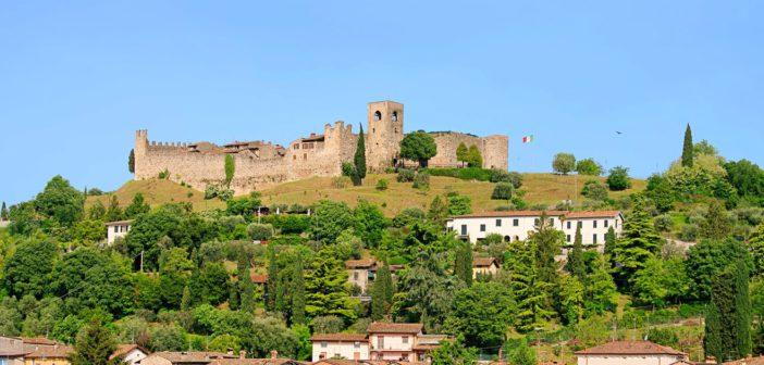 Castello di Pedenghe