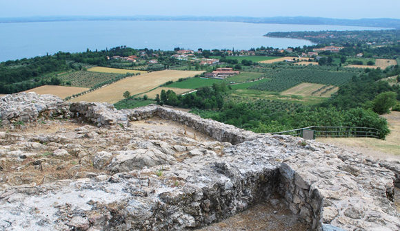 Sentieri Rocca Manerba