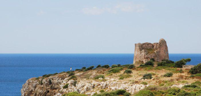 Nardò - Torre Uluzzo