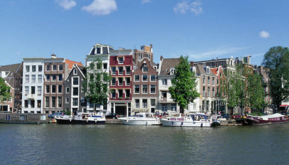 Amsterdam i tre migliori ostelli suggeriti da for Ostelli amsterdam