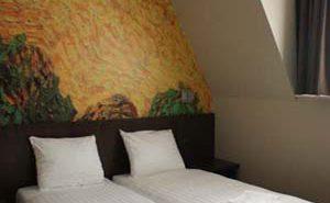 Van Gogh Hostel - Amsterdam