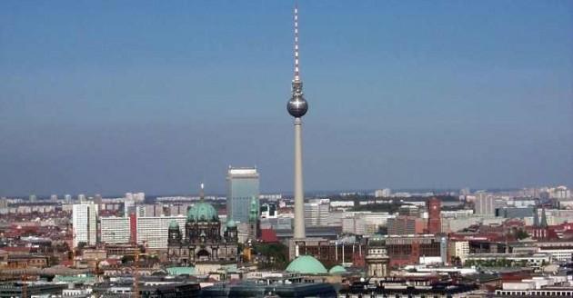 Berlino - Fernsehturm