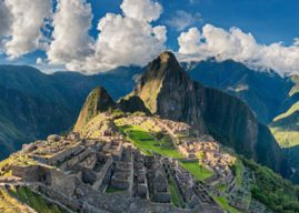 Machu Picchu, raggiungerlo a piedi percorrendo l'Inca Trail