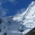 Nevado de Alpamayo