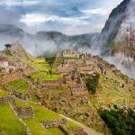Valle sacra degli Incas
