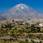 Vulcano Misti - Simbolo di Arequipa