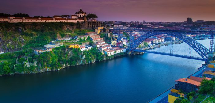 Porto - Portogallo