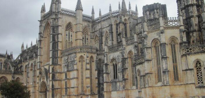 Cattedrale di Batalha