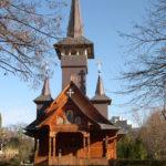 Băile Felix - Chiesa ortodossa