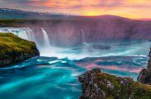 Godafoss - Islanda