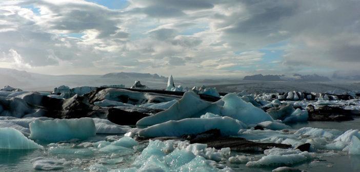 Jokulsarlon - Islanda