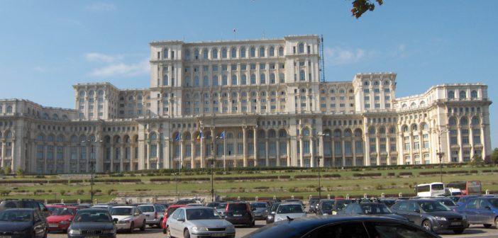 Palazzo del Parlamento (Bucarest)